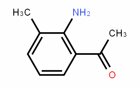 2'-Amino-3'-methylacetophenone