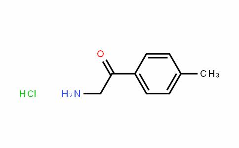 2-氨基-4′-甲氧基苯乙酮盐酸盐