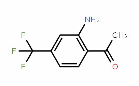 2'-Amino-4'-(trifluoromethyl)acetophenone