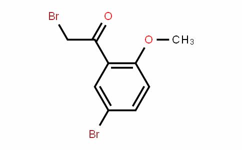 2-溴-1-(4-咪唑1-苯基)乙酮