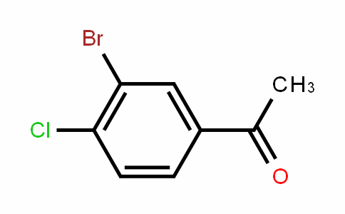 3'-Bromo-4'-chloroacetophenone