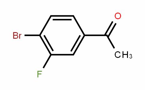 3-氟-4-溴-苯乙酮