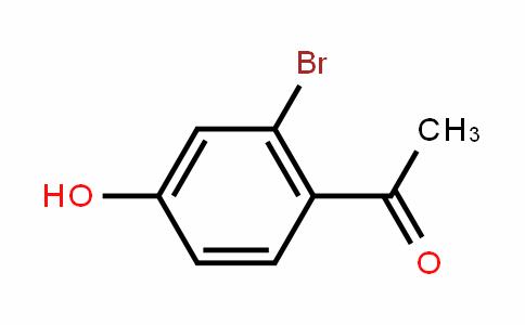 2-溴-4-羟基苯乙酮