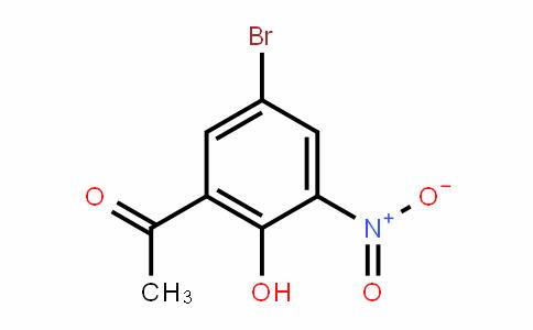 5'-溴-2'-羟基-3'-硝基乙酰苯