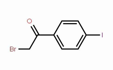 2-Bromo-4'-iodoacetophenone
