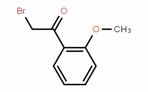2-Bromo-2'-methoxyacetophenone