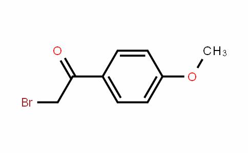 2-Bromo-4'-methoxyacetophenone