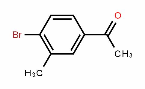 4-溴-3-甲基苯乙酮