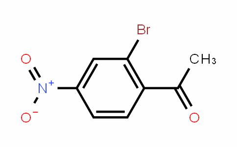2'-Bromo-4'-nitroacetophenone