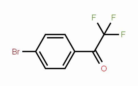 4-溴-2,2,2-三氟乙酰苯