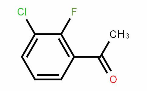 3'-氯-2'-氟苯乙酮