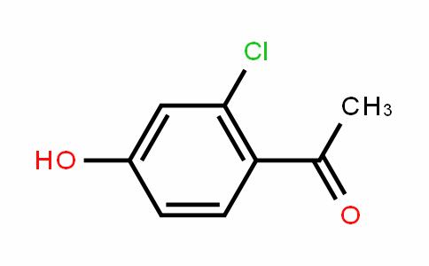 2'-Chloro-4'-hydroxyacetophenone