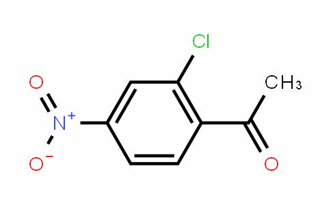 2-氯-4-硝基苯乙酮
