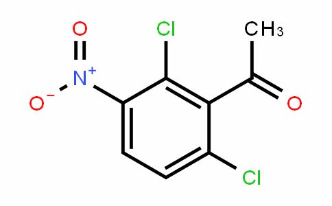 2',6'-Dichloro-3'-nitroacetophenone
