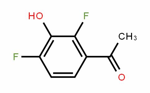 2',4'-Difluoro-3'-hydroxyacetophenone