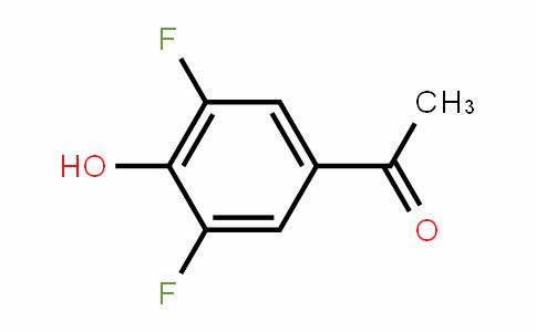 3',5'-Difluoro-4'-hydroxyacetophenone
