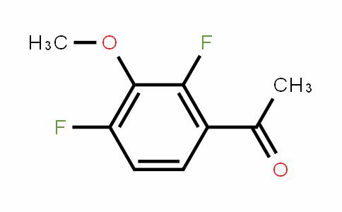 2,4-二氟-3-甲氧基苯乙酮