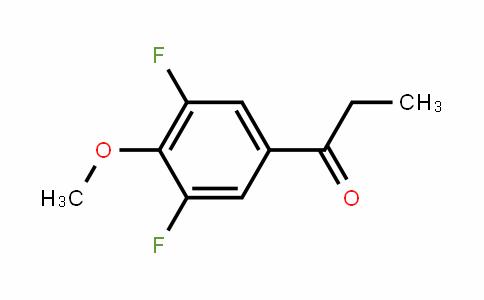 3',5'-Difluoro-4'-methoxypropiophenone