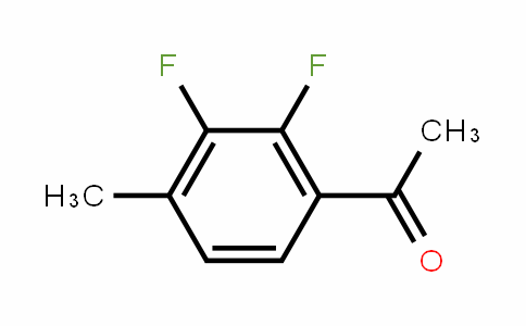 2',3'-Difluoro-4'-methylacetophenone