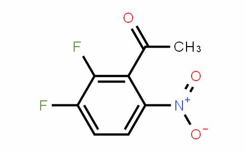 2',3'-Difluoro-6'-nitroacetophenone