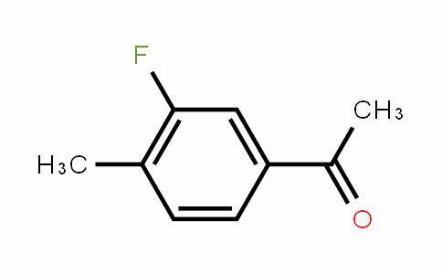 3'-氟-4'-甲基苯乙酮