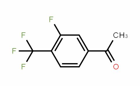 3'-Fluoro-4'-(trifluoromethyl)acetophenone