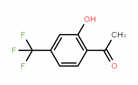 2'-Hydroxy-4'-(trifluoromethyl)acetophenone