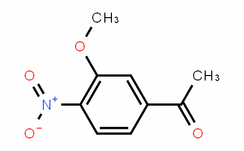 3'-Methoxy-4'-nitroacetophenone