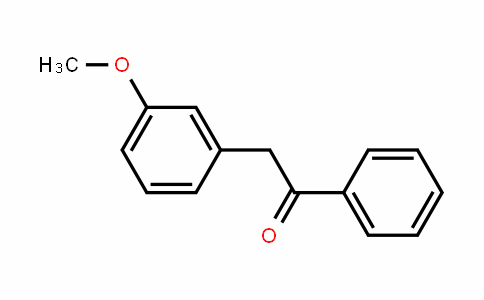 2-(3-Methoxyphenyl)acetophenone