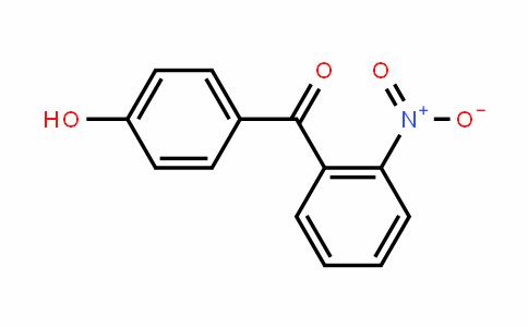 (4-Hydroxyphenyl)(2-nitrophenyl)methanone