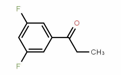 3',5'-Difluoropropiophenone