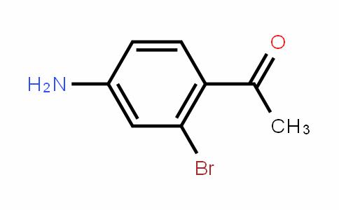 4'-氨基-2'-溴苯乙酮