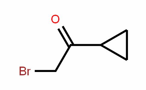 2-溴-1-环丙基乙酮
