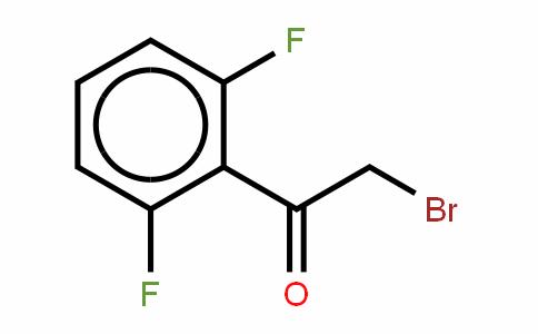 2',6'-Difluorophenacyl bromide