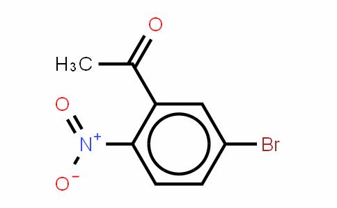 5-Bromo-2-nitroacetophenone  (1-(5-bromo-2-nitrophenyl)-ethanone)