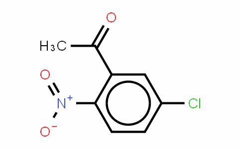 1-(5-氯-2-硝基)苯乙酮