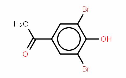3',5'-二溴-4'-羟基苯乙酮