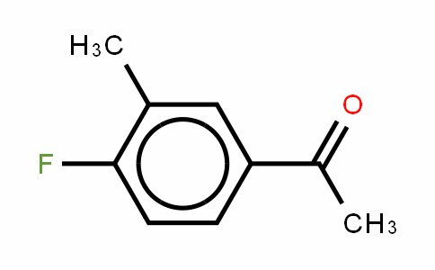 4-氟-3-甲基苯乙酮