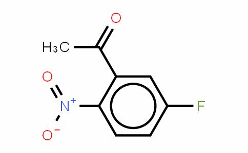 5-Fluoro-2-nitroacetophenone