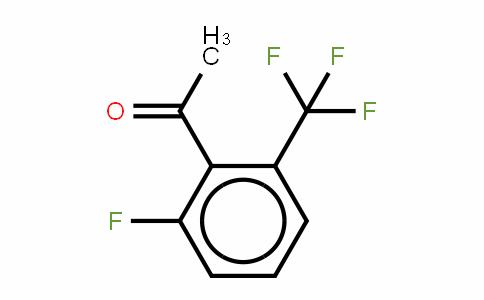 2'-氟-6'-(三氟甲基)苯乙酮