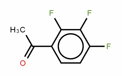 2,3,4-Trifluoroacetophenone