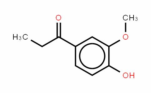 3-甲氧基-4-羟基苯丙酮