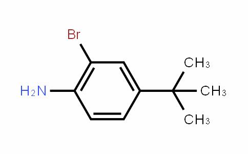 2-Bromo-4-tert-butylaniline