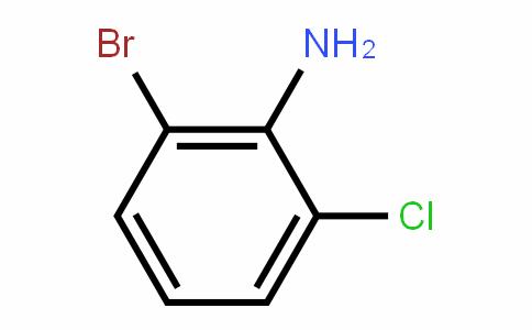 2-Bromo-6-chloroaniline