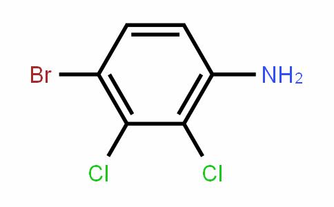 四溴-2,3 -二氯苯胺