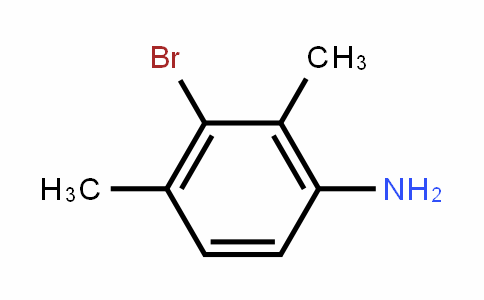 3-Bromo-2,4-dimethylaniline