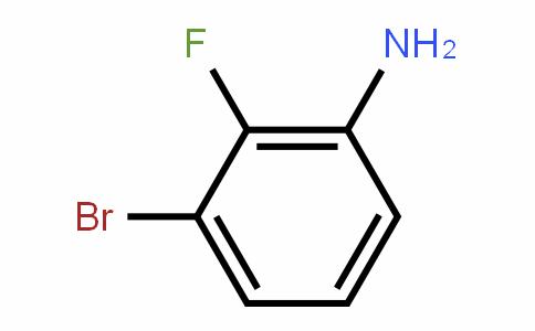 3-溴-2-氟苯胺