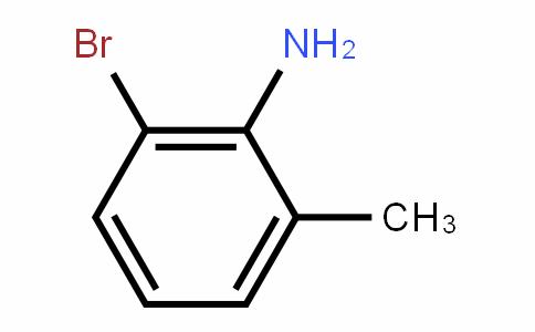 2-溴-6-甲基苯胺