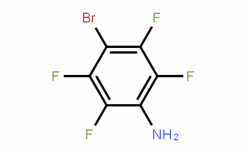 4-bromo-2,3,5,6-tetrafluoroaniline
