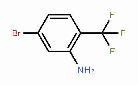 5-Bromo-2-(trifluoromethyl)aniline